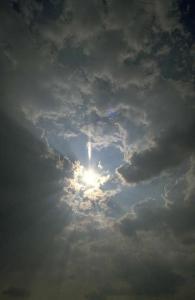 Clouds & Sky 0438