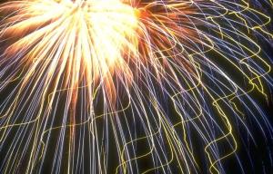 Fireworks 316